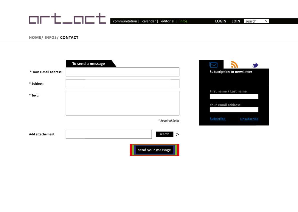 contact(newslet)